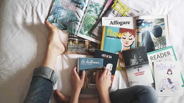 僕が「dマガジン」を選び続ける理由|ライバル「楽天マガジン」と比較して