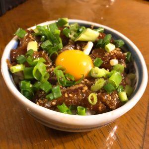オリックスの株主優待【松浦港の海鮮丼の具セット】が到着!