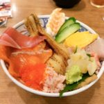 【海鮮丼ならここ】磯丸水産でコスパ最高ランチをしてきた|SFP株主優待で54円の支払いに