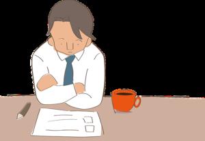 うつ病による失業は、住民税が免除・減免になるかもしれない|住んでいる自治体次第