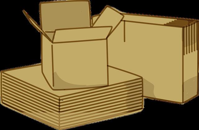 Amazon・eBay輸出ビジネスで必要な梱包資材・道具
