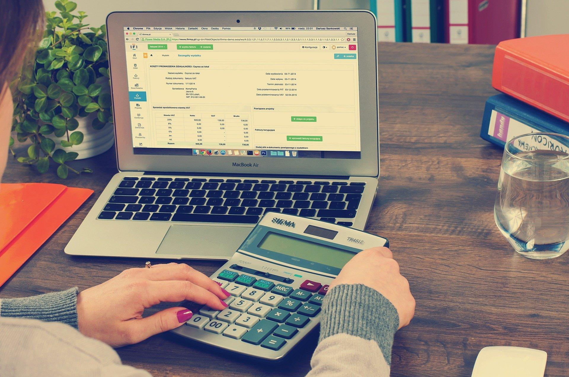 【建設業経理士1級】財務分析に一発合格する勉強方法
